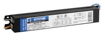KTEB-240-UV-TP-PIC Keystone Fluorescent Ballast - Low Temperature