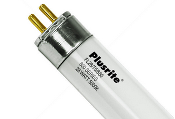 FL54/T5/841/HO (4127) Plusrite 54 Watt T5 Tube