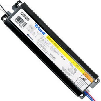 C240SI120RH Universal Triad Electronic Compact Fluorescent Ballast