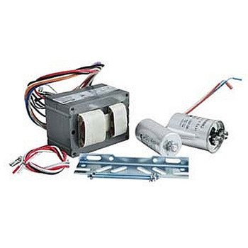 BAMH1500-CWA/V480 (7329) Plusrite 1500W Metal Halide Probe Start Ballast Kit