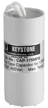 Keystone CAP-175MPS Pulse Start Metal Halide Capacitor