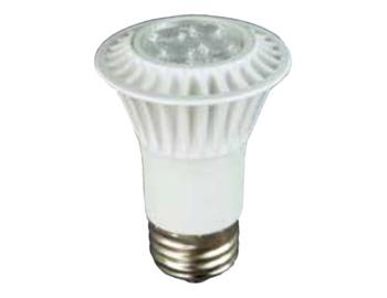TCP 7 Watt PAR16 LED 35W Equivalent Lamps