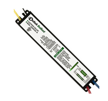 DB-432N-MV-TP-HE Watran Deltek® 80215 Electronic Fluorescent Ballast