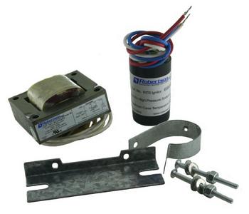 BLU0050A04900 M Robertson HPS Magnetic Ballast Kit