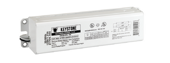 KTEB-286HO-UV-IS-N Keystone Fluorescent Ballast