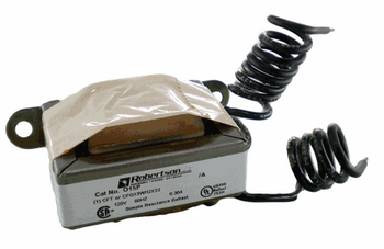 015P (formerly 015) Robertson 753H Magnetic Ballast - 120V
