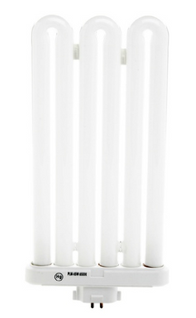 L-766 Designers Edge 65W PL Flat 4-pin Lamp