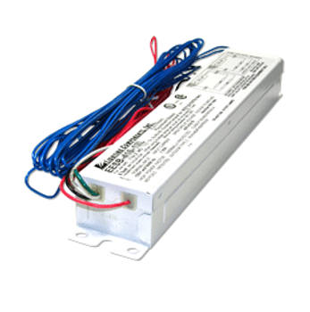 EESB-1808-1L Lighting Components Electronic Sign Ballast - Low Temp