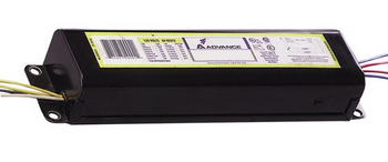 SM-2E40-S-TP Advance Magnetic Fluorescent Ballast
