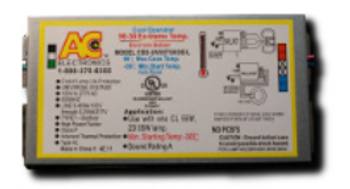 CSS-UV55T5HOS/L AC Electronics Ballasts