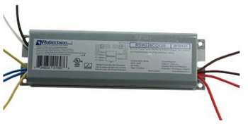 RSW226CQ120 /A Robertson Compact Fluorescent Electronic Ballast