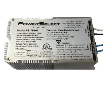 PowerSelect PS17B90T 175W Surface Mount Electronic Metal Halide Ballast
