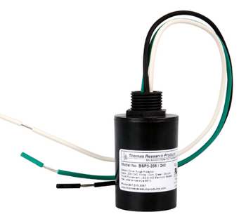 BSP3-208/240 Thomas Research Products LED Driver Surge Protection - 208V/240V