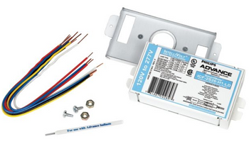 ICF-2S26-H1-LD-K Advance Phillips SmartMate CFL Ballast Kit