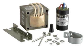 Keystone HPS-150R-1-KIT High Pressure Sodium Ballast Kit