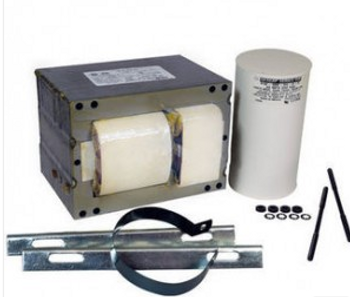 71A07F0500D Advance 135W and 180W LPS Ballast Kit 347V/480V