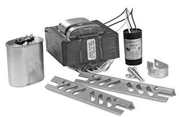 Howard S-35-120-RXH-K High Pressure Sodium Ballast Kit