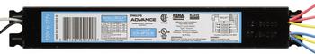 ICN-4P32-N (ICN-4P32-SC) Advance Electronic Ballast