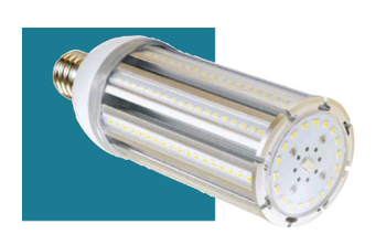 LP28192 Venture 100W Corn LED Retrofit Lamp - 5000K