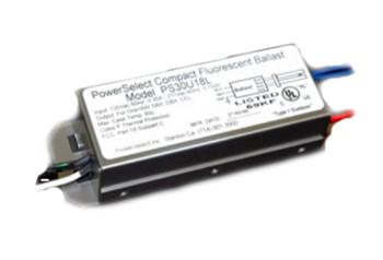 PowerSelect PS30U62L 26W-42W Compact Fluorescent Ballast