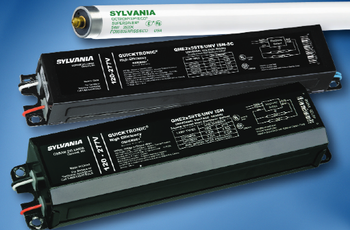 QHE2X59T8/UNV ISN-SC Sylvania 49859 Fluorescent Ballast