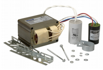 Keystone MPS-200A-Q-KIT Metal Halide Ballast Kit