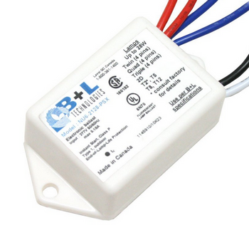 NU6-2128-PSX B+L Technologies Multi-use Mini Ballast - 277V