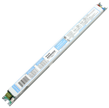 ICN-2S54-90C Advance Centium® Electronic Ballasts (Now ICN-2S54-T)