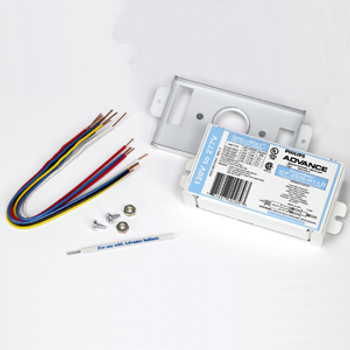 ICF-2S18-H1-LD-K Advanced CFL Ballast Kit