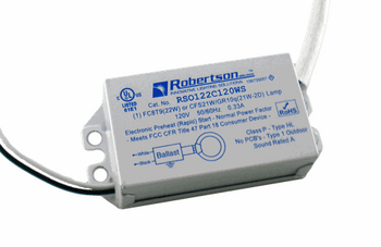 Robertson RSO122C120WS with Socket Connector