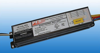 PES120ET8-12SMT-4 (2004003) Electronic Replacement Ballast