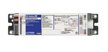 H3DT832GU210 (EC3T832GU210) Lutron Hi-lume 3D Dimming Ballast