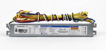 B228PUNV-N Univeral Triad Electronic Ballast