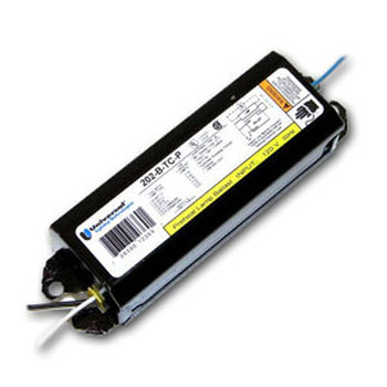 Universal Lighting 202-B-TC-P Magnetic Ballast - Low Temperature