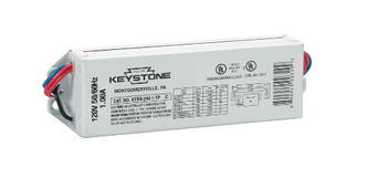 KTEB-240-1-TP Electronic Ballast - Residential Rated