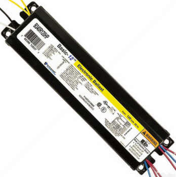 B340R120HP Universal Electronic Fluorescent Ballast