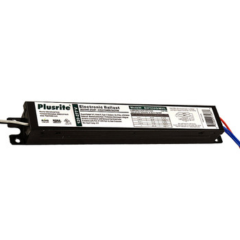 BAF232IS/MV/H (7284) Plusrite T8 Electronic Ballast