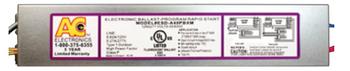 ESD-A40PBXM AC Electronics Ballast