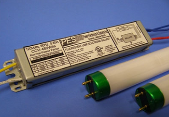 PES120ET8-12SMT (2004001) Electronic Ballast