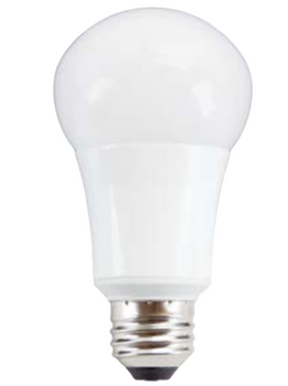 TCP 10 Watt OmniDirectional A19 LED High Performance Lamp