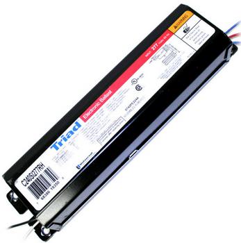 C240SI277RH Universal Triad Electronic Compact Fluorescent Ballast - 277V