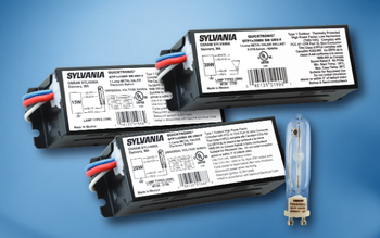 QTP1x20MH-SM-UNV-J Sylvania 51987 Metal Halide Ballast Kit