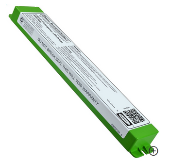 LBU10-P Thomas Research Products 10W Emergency LED Driver and Battery Backup