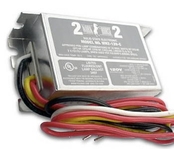 WH22-277-BLS Fulham Workhorse Replacement Electronic Ballast