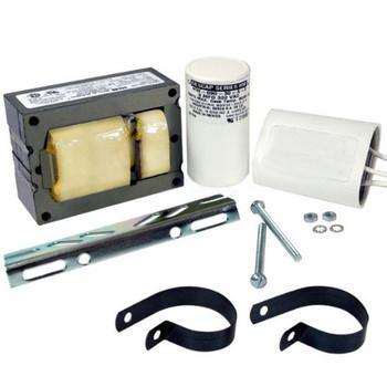 Howard M0350-71C-6E4-DK 350 Watt Metal Halide Ballast Kit