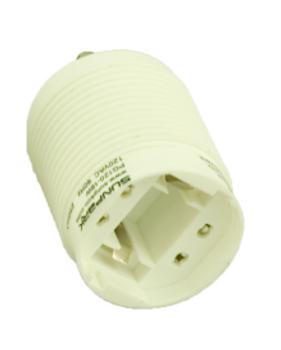 PG120-18 Socket/Ballast