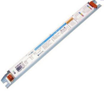 B214PUNVSV3-D UNIVERSAL Electronic Fluorescent Dimming Ballast