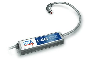 I-42-EM-A-LOL IOTA (F850421206) Emergency Lighting Ballast - Conduit on Ends