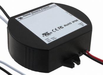 LED25W-56-C0450-D TRP Analog (0-10V) Dimming LED Driver 25W