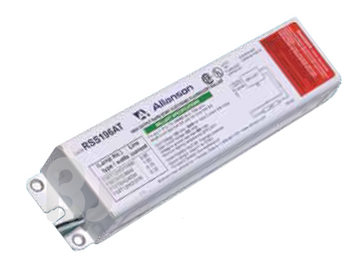 RSS196AT Allanson RSS Fluorescent Ballasts